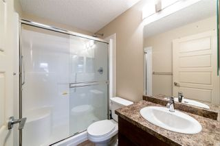 Photo 19: 427 6076 SCHONSEE Way in Edmonton: Zone 28 Condo for sale : MLS®# E4149273