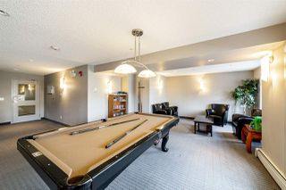 Photo 29: 427 6076 SCHONSEE Way in Edmonton: Zone 28 Condo for sale : MLS®# E4149273