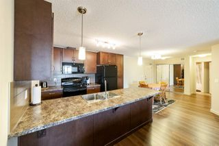 Photo 6: 427 6076 SCHONSEE Way in Edmonton: Zone 28 Condo for sale : MLS®# E4149273