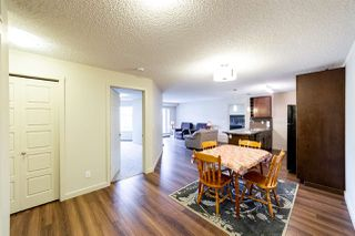 Photo 4: 427 6076 SCHONSEE Way in Edmonton: Zone 28 Condo for sale : MLS®# E4149273