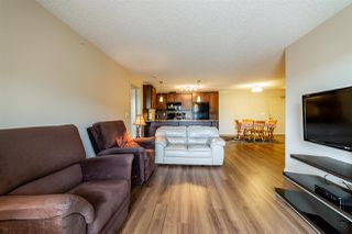 Photo 13: 427 6076 SCHONSEE Way in Edmonton: Zone 28 Condo for sale : MLS®# E4149273