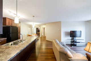 Photo 5: 427 6076 SCHONSEE Way in Edmonton: Zone 28 Condo for sale : MLS®# E4149273