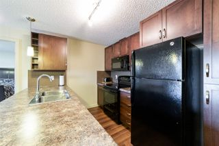 Photo 9: 427 6076 SCHONSEE Way in Edmonton: Zone 28 Condo for sale : MLS®# E4149273