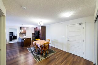 Photo 3: 427 6076 SCHONSEE Way in Edmonton: Zone 28 Condo for sale : MLS®# E4149273