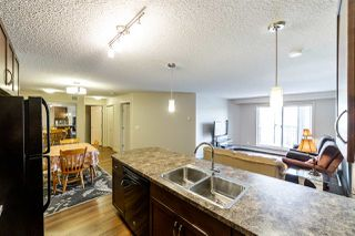 Photo 7: 427 6076 SCHONSEE Way in Edmonton: Zone 28 Condo for sale : MLS®# E4149273