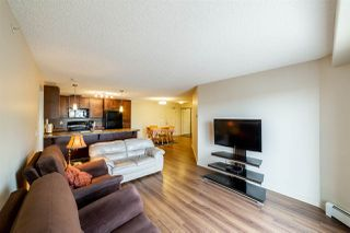 Photo 15: 427 6076 SCHONSEE Way in Edmonton: Zone 28 Condo for sale : MLS®# E4149273