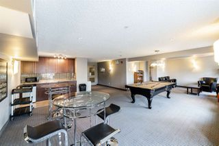 Photo 28: 427 6076 SCHONSEE Way in Edmonton: Zone 28 Condo for sale : MLS®# E4149273