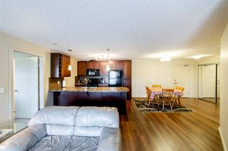 Photo 8: 427 6076 SCHONSEE Way in Edmonton: Zone 28 Condo for sale : MLS®# E4149273