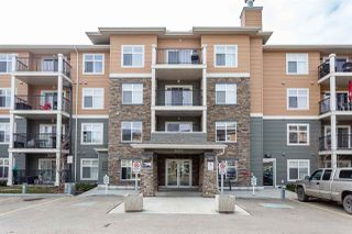 Photo 1: 427 6076 SCHONSEE Way in Edmonton: Zone 28 Condo for sale : MLS®# E4149273