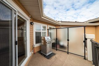 Photo 24: 427 6076 SCHONSEE Way in Edmonton: Zone 28 Condo for sale : MLS®# E4149273