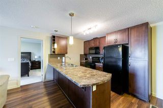 Photo 12: 427 6076 SCHONSEE Way in Edmonton: Zone 28 Condo for sale : MLS®# E4149273