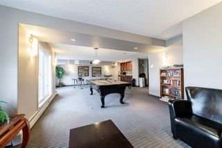 Photo 30: 427 6076 SCHONSEE Way in Edmonton: Zone 28 Condo for sale : MLS®# E4149273