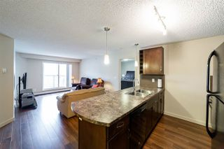 Photo 11: 427 6076 SCHONSEE Way in Edmonton: Zone 28 Condo for sale : MLS®# E4149273