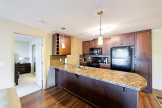Photo 10: 427 6076 SCHONSEE Way in Edmonton: Zone 28 Condo for sale : MLS®# E4149273
