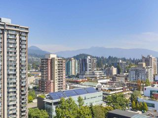 "Photo 13: 1606 1320 CHESTERFIELD Avenue in North Vancouver: Central Lonsdale Condo for sale in ""Vista Place"" : MLS®# R2355353"