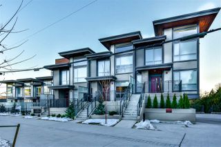 """Main Photo: 420 5460 BROADWAY Avenue in Burnaby: Parkcrest Condo for sale in """"Seasons"""" (Burnaby North)  : MLS®# R2359707"""