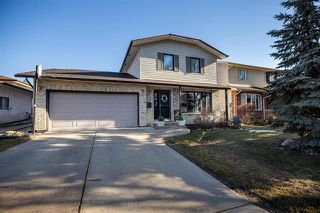Main Photo: 134 Avril Lane in Winnipeg: Charleswood Residential for sale (1G)  : MLS®# 1908973