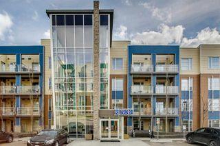 Main Photo: 201 2584 ANDERSON Way in Edmonton: Zone 56 Condo for sale : MLS®# E4152697