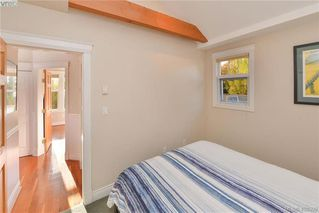 Photo 15: E 353 Linden Ave in VICTORIA: Vi Fairfield West Row/Townhouse for sale (Victoria)  : MLS®# 812014
