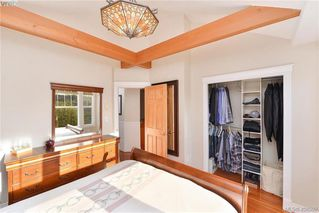 Photo 8: E 353 Linden Ave in VICTORIA: Vi Fairfield West Row/Townhouse for sale (Victoria)  : MLS®# 812014