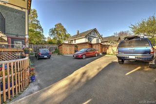 Photo 22: E 353 Linden Ave in VICTORIA: Vi Fairfield West Row/Townhouse for sale (Victoria)  : MLS®# 812014