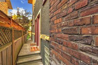 Photo 21: E 353 Linden Ave in VICTORIA: Vi Fairfield West Row/Townhouse for sale (Victoria)  : MLS®# 812014