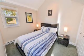 Photo 14: E 353 Linden Ave in VICTORIA: Vi Fairfield West Row/Townhouse for sale (Victoria)  : MLS®# 812014