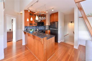 Photo 11: E 353 Linden Ave in VICTORIA: Vi Fairfield West Row/Townhouse for sale (Victoria)  : MLS®# 812014
