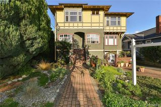 Photo 23: E 353 Linden Ave in VICTORIA: Vi Fairfield West Row/Townhouse for sale (Victoria)  : MLS®# 812014