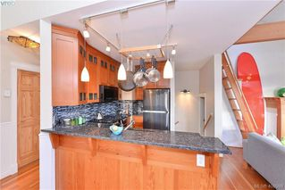 Photo 13: E 353 Linden Ave in VICTORIA: Vi Fairfield West Row/Townhouse for sale (Victoria)  : MLS®# 812014