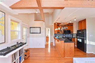 Photo 9: E 353 Linden Ave in VICTORIA: Vi Fairfield West Row/Townhouse for sale (Victoria)  : MLS®# 812014