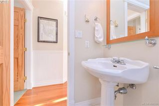 Photo 17: E 353 Linden Ave in VICTORIA: Vi Fairfield West Row/Townhouse for sale (Victoria)  : MLS®# 812014