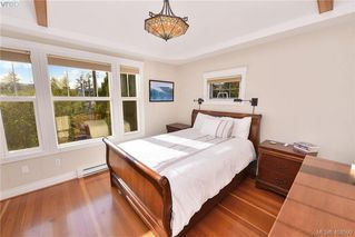 Photo 7: E 353 Linden Avenue in VICTORIA: Vi Fairfield West Row/Townhouse for sale (Victoria)  : MLS®# 408599