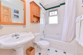 Photo 18: E 353 Linden Ave in VICTORIA: Vi Fairfield West Row/Townhouse for sale (Victoria)  : MLS®# 812014