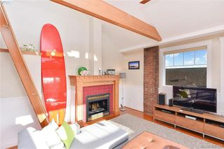 Photo 6: E 353 Linden Ave in VICTORIA: Vi Fairfield West Row/Townhouse for sale (Victoria)  : MLS®# 812014