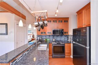 Photo 12: E 353 Linden Avenue in VICTORIA: Vi Fairfield West Row/Townhouse for sale (Victoria)  : MLS®# 408599