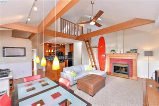 Photo 2: E 353 Linden Ave in VICTORIA: Vi Fairfield West Row/Townhouse for sale (Victoria)  : MLS®# 812014