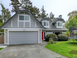 Photo 28: 953 Pattullo Place in VICTORIA: OB South Oak Bay Single Family Detached for sale (Oak Bay)  : MLS®# 408747