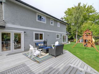 Photo 27: 953 Pattullo Place in VICTORIA: OB South Oak Bay Single Family Detached for sale (Oak Bay)  : MLS®# 408747