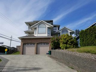 Main Photo: 32811 BEST Avenue in Mission: Mission BC House for sale : MLS®# R2364360