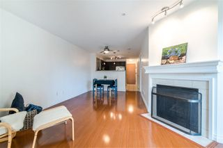 "Photo 3: 307 2741 E HASTINGS Street in Vancouver: Hastings Sunrise Condo for sale in ""THE RIVIERA"" (Vancouver East)  : MLS®# R2364676"