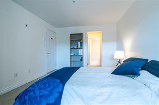 "Photo 11: 307 2741 E HASTINGS Street in Vancouver: Hastings Sunrise Condo for sale in ""THE RIVIERA"" (Vancouver East)  : MLS®# R2364676"