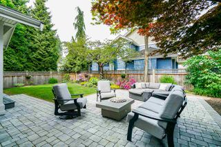 "Photo 20: 3858 156B Street in Surrey: Morgan Creek House for sale in ""Morgan Creek"" (South Surrey White Rock)  : MLS®# R2365228"