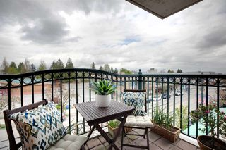 """Photo 11: 303 4542 W 10TH Avenue in Vancouver: Point Grey Condo for sale in """"Telford on Tenth"""" (Vancouver West)  : MLS®# R2365894"""