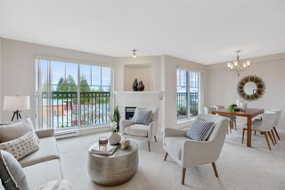 """Photo 2: 303 4542 W 10TH Avenue in Vancouver: Point Grey Condo for sale in """"Telford on Tenth"""" (Vancouver West)  : MLS®# R2365894"""
