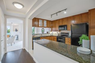 """Photo 8: 303 4542 W 10TH Avenue in Vancouver: Point Grey Condo for sale in """"Telford on Tenth"""" (Vancouver West)  : MLS®# R2365894"""
