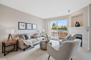 """Photo 4: 303 4542 W 10TH Avenue in Vancouver: Point Grey Condo for sale in """"Telford on Tenth"""" (Vancouver West)  : MLS®# R2365894"""
