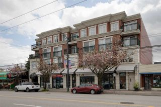 """Photo 19: 303 4542 W 10TH Avenue in Vancouver: Point Grey Condo for sale in """"Telford on Tenth"""" (Vancouver West)  : MLS®# R2365894"""