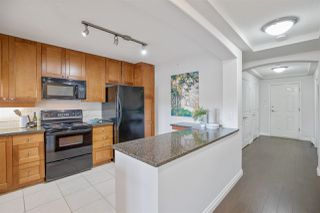 """Photo 7: 303 4542 W 10TH Avenue in Vancouver: Point Grey Condo for sale in """"Telford on Tenth"""" (Vancouver West)  : MLS®# R2365894"""