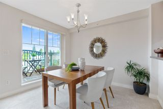 """Photo 5: 303 4542 W 10TH Avenue in Vancouver: Point Grey Condo for sale in """"Telford on Tenth"""" (Vancouver West)  : MLS®# R2365894"""